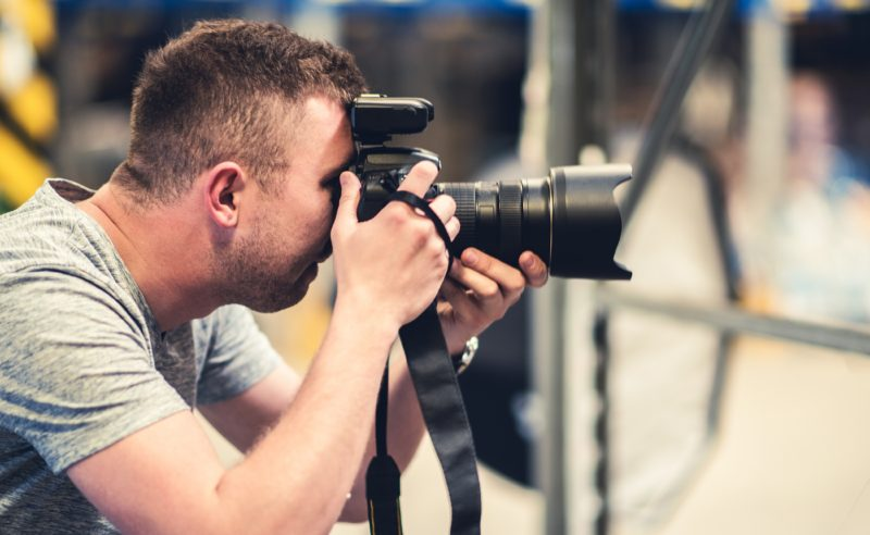 Does Photography or Videography Really Sell Products?